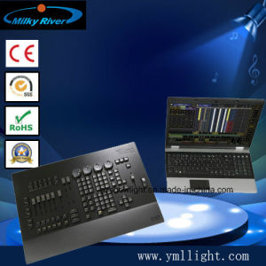 with Gigt R36 Software Newest as Gift Ma2 Onpc Command Wing and Fader Wing Console pictures & photos