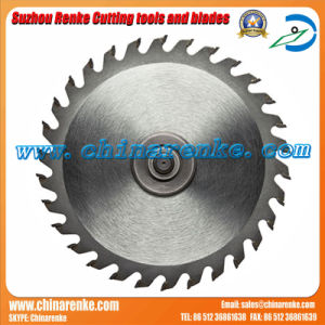 Tct Circular Saw Blade with Wood Cutting General Type pictures & photos