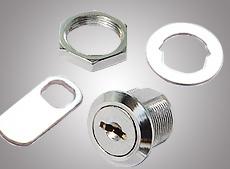 Cam Lock, Mailbox Lock, Furniture Lock Al-19X25 pictures & photos