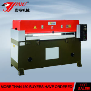 2016 Hot Sell Xclp3-400 Manual Cutting Table Machine