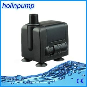 Solar DC Pump/12V DC High Pressure Water Pump (HL-600DC) pictures & photos