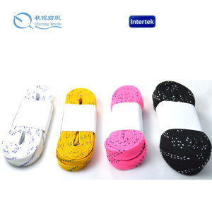 Best Quality and Competitive Price Land Hockey Shoelace pictures & photos