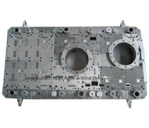 Stamping Die/Tooling/Precision Progressive Mould pictures & photos