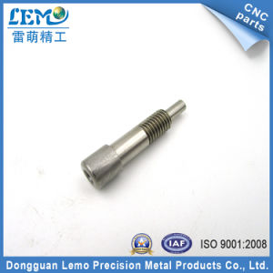 304 Stainless Steel Screw Tube with High Quality (LM-0721A) pictures & photos