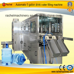 Automatic Barrel Pure Water Packaging Machine pictures & photos