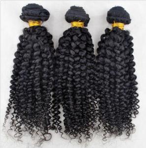 8A Grade Unprocessed Brazilian Virgin Human Hair pictures & photos