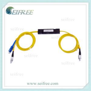 1X2 Sc-FC Fiber Optic Coupler (Optical Passive Device) pictures & photos