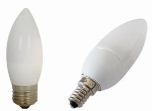 LED Candle Bulb-LED Bulb Lamps-Ledlightings-LED Candle Lamps