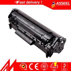 Compatible Laser Toner Cartridge Q2612A 12A for HP Laserjet 1010/1012/1015/1022/1022n pictures & photos