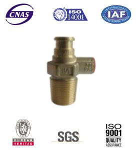 LPG Cylinder Valve - Gas Cylinder Valve (YSF-4D) pictures & photos