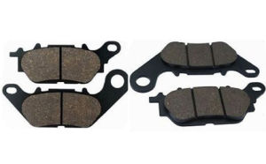 Hot Sell Motorcycle Accessories Brake Pads pictures & photos