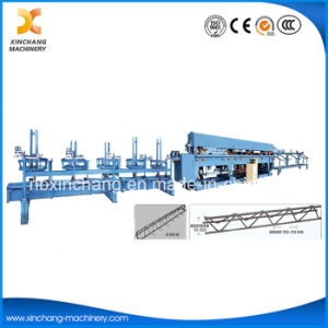 Fast Speed Lattice Girder Welding Machine (XHJ-350) pictures & photos