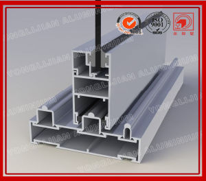 High Quality Aluminium Profiles for Construction, Industry and Decoration pictures & photos