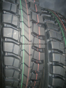 Mining Radial Truck Tires 11.00r20, 12.00r20, 13r22.5 pictures & photos