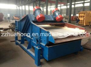 High Efficiency Linear Vibrating Screen for Separation Scalping pictures & photos