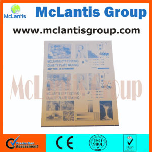 Negative PS Plate for Offset Printing pictures & photos