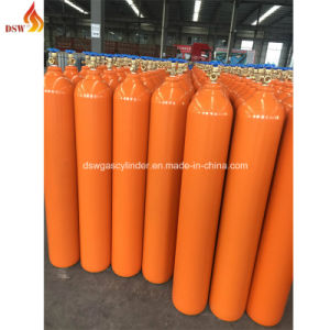 China Manufacture 40L Helium Gas Cylinder pictures & photos