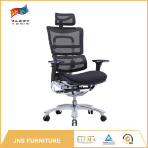 High Quality Reclining Ergonmic Office Furniture Chair Price pictures & photos