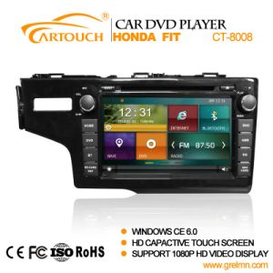 Car Multimedia Players Radio Bluetooth for Honda Fit