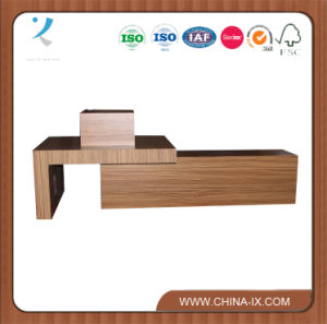 Wood Display Stand for Retail Store pictures & photos