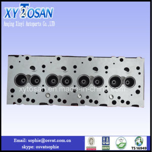 OEM 8-972043761 Cylinder Head for Isuzu 4jh1 4jb1 8-94431-523-0 4zf3 4zd1 4kh1 4ze4 4zf3 Diesel Engine pictures & photos