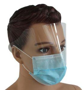 Anti-Fog PVC Eye Shield Face Mask pictures & photos