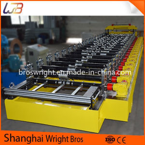 Roof Wall Roll Forming Machine pictures & photos