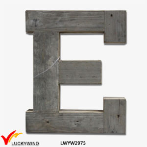 Antique Wooden Home Decoration Wall Hanging Letters pictures & photos