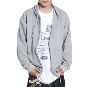Customized Mens in Different Colors and Sizes Wholesale Hoodies pictures & photos