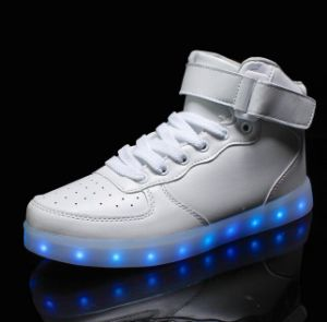 OEM New Style Lighting LED Shoes pictures & photos
