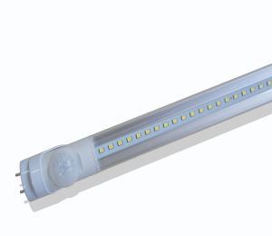 Wholesale PIR Motion Sensor LED Lighting Tube T8 pictures & photos