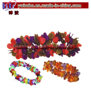 Party Garland Luau Decoration Flower Lei Party Products (BO-3003) pictures & photos
