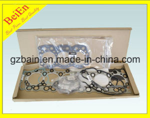 Engine Overhauling Gasket Kit/Set S6k for Excavator Engine Model pictures & photos