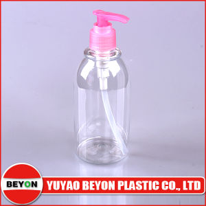 280ml Transparent Round Pet Bottle (ZY01-B088) pictures & photos