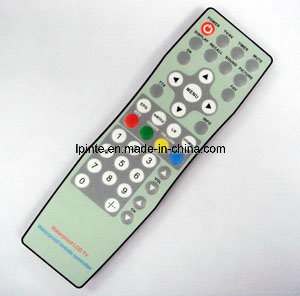 Replace Waterproof LCD TV Remote Control for Mirror TV Konci pictures & photos