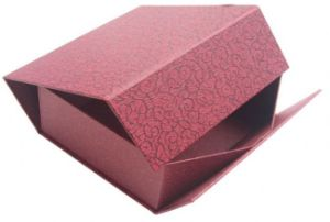 Paper Packing Box for Gift and Jewellary (SW202) pictures & photos