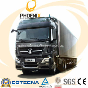 420HP Beiben Truck V3 Cabin 6X4 with Mercedes Benz Technology pictures & photos