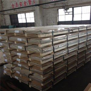 1060 Aluminum Sheet for Decoration Material pictures & photos
