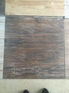 600*600 mm Classic Wooden Rustic Floor Tile for Living Room pictures & photos