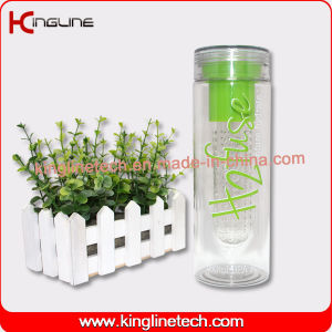 760ml fruit infuser bottle With tube filter inside(KL-7082) pictures & photos