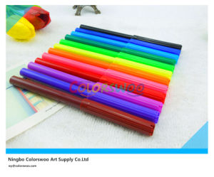 12PCS Classic Water Color Pen for Kids and Students pictures & photos
