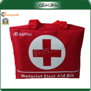 Eco Emergency Bag/First Aid Lit pictures & photos