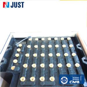 48volt 600ah Mf Lead Acid Forklift Battery for Wholesale pictures & photos