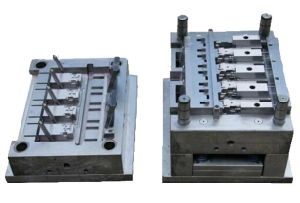 Die Casting Housing Parts pictures & photos