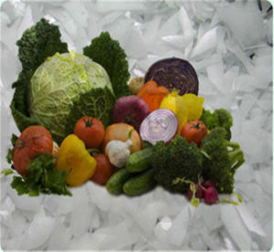 Flake Ice Machine/Scotsman Ice Machine /Best Ice Machine with Good Price pictures & photos