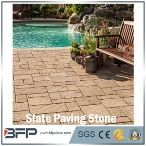 Natural Granite Cobble/Cube/Cubic Slate Paving Stone/ Paver Stone for Landscaping, Garden pictures & photos