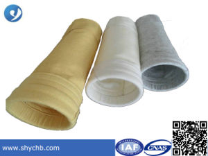 Nonwoven Filter Bag for Dust Collector, Cement Plant, Power Plant pictures & photos