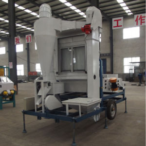 Sunflower Seed Cleaning Machine (2016 the hottest) pictures & photos