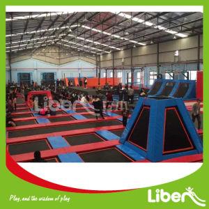 Buy Indoor Trampoline Arena Suppliers Indoor Trampoline Site pictures & photos
