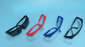 Welding Goggle with High Quality Undisposable with CE pictures & photos